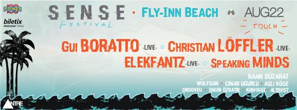 sense festival