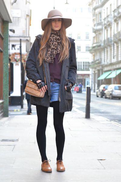 sokak modasi oxford