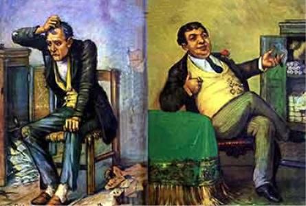 zengin vs fakir