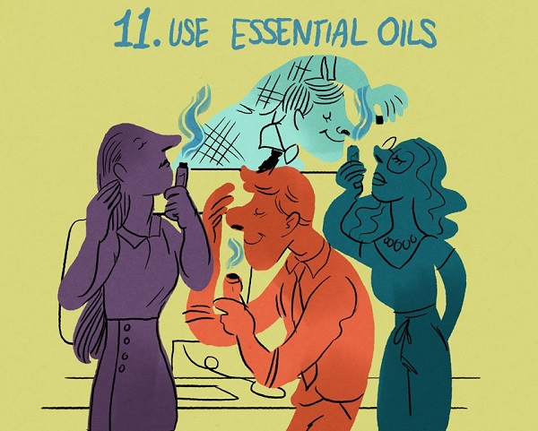 11.EssentialOils