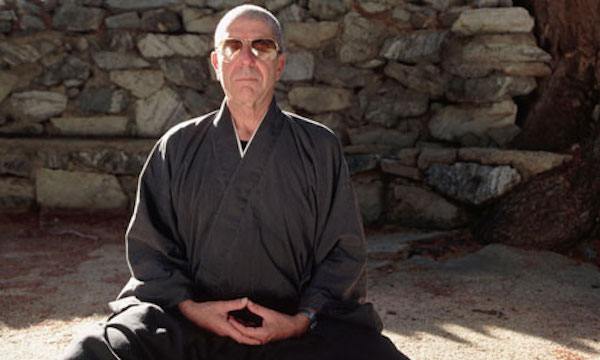 8.-Cohen-ve-Budizm