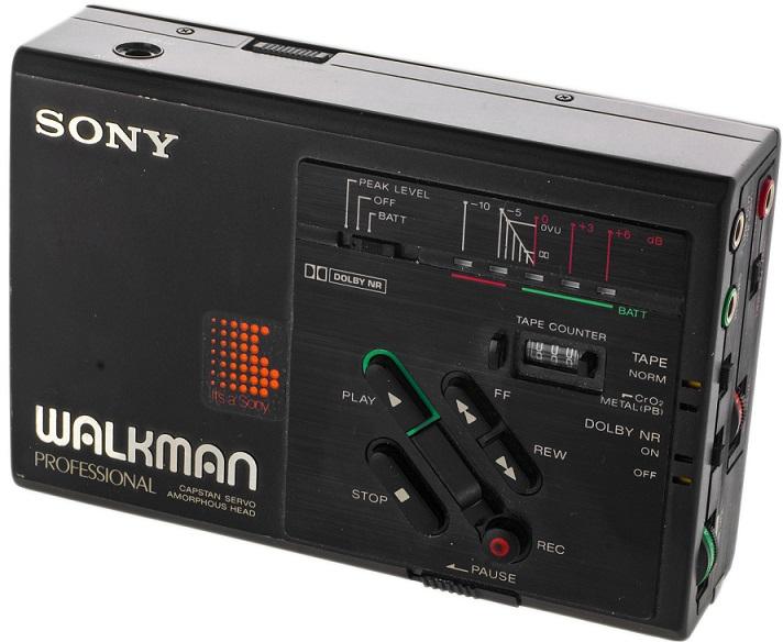 Nostalji_Walkman
