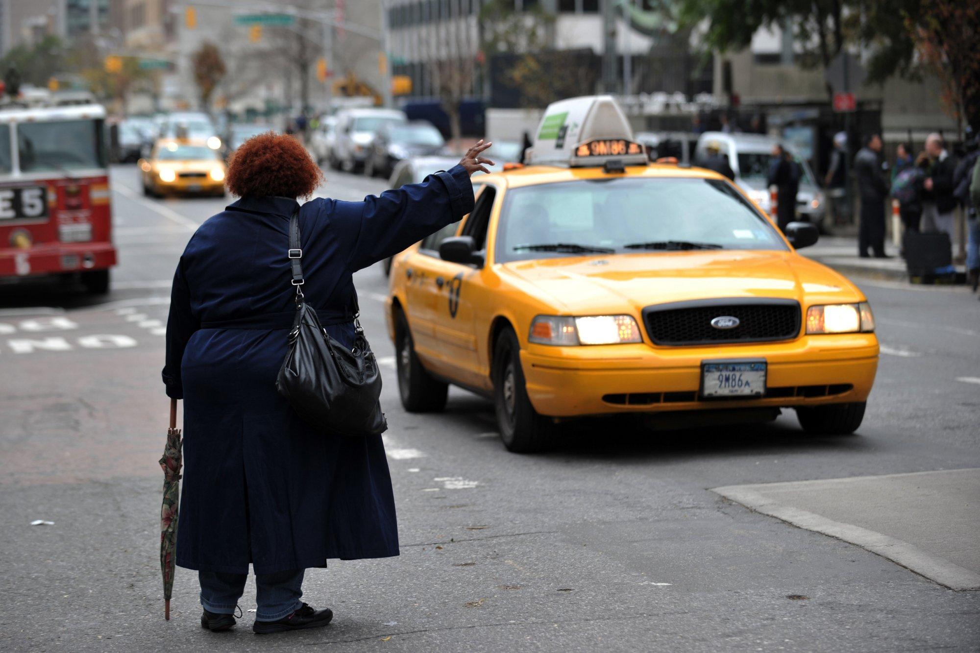Taksi_Cagirma