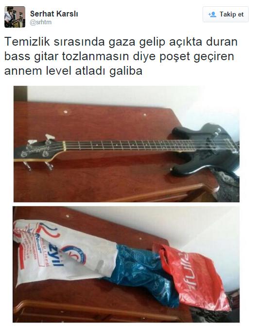 anne-dekorasyon-gitar