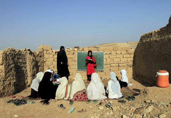 ayin fotosu afgan