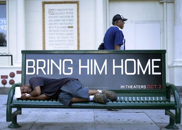 ayin fotosu homeless