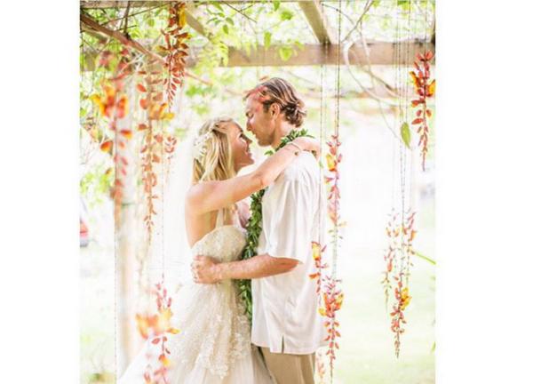 betany wedding