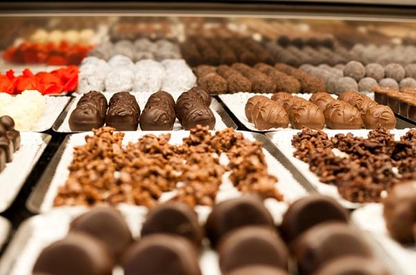 chocolates-Switzerland
