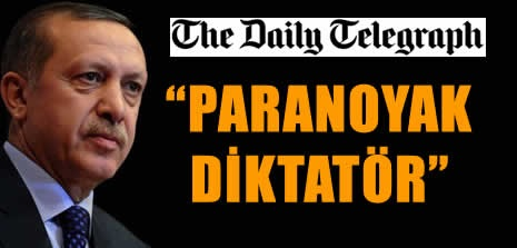 diktator erdogan
