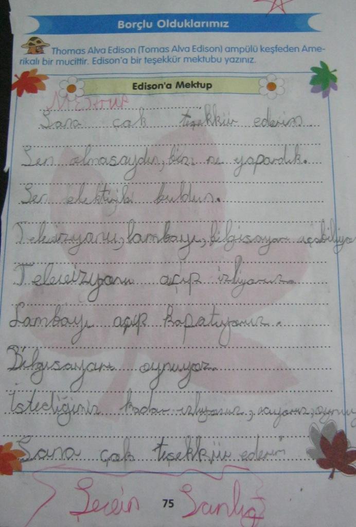 çocukların Masum Kalplerinden Kağıda Dökülmüş 16 Gülümseten Mektup