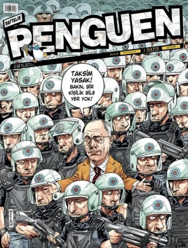 efsanepenguen-kapak-polis