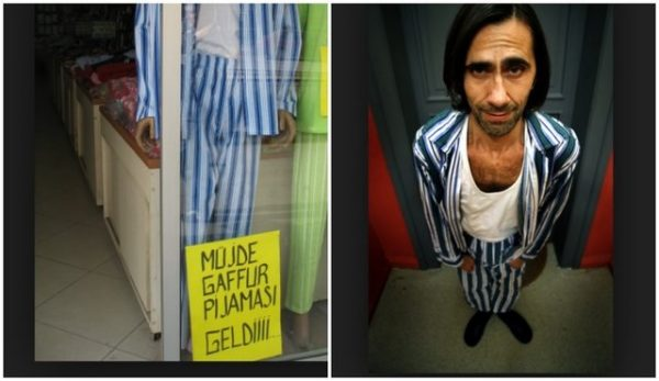 gaffur-pijamasi-geldi