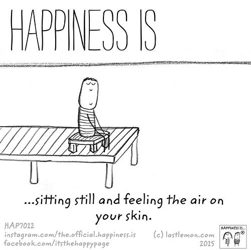 happines feeling