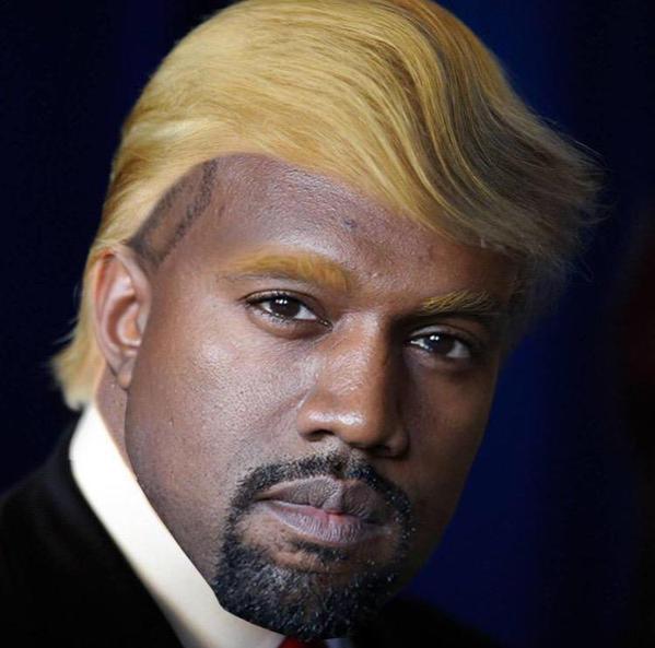 kanye-trump-really-ugly