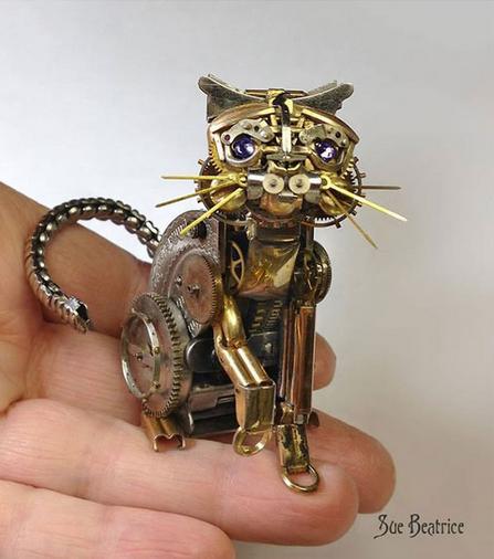 kedi-mekanik-sevimli-iyi