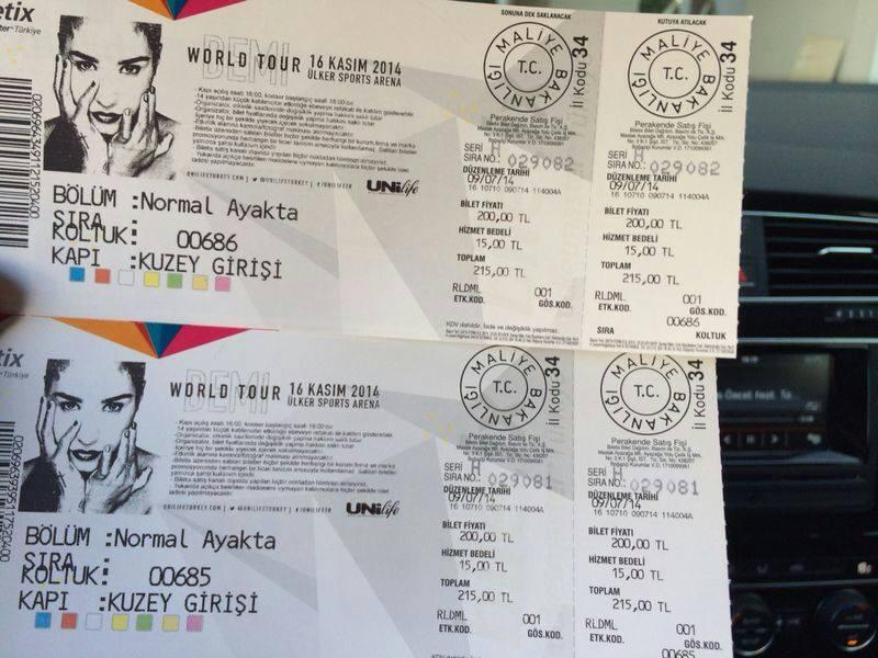 konser-bileti