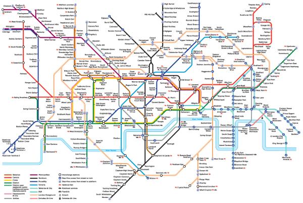 londra-metro-haritasi