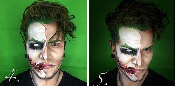 make-up-body-art-comic-book-superhero-cosplay-argenis-pinal-iii
