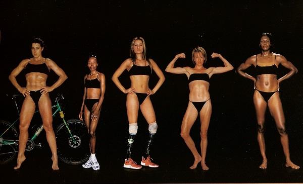 olimpik vucut