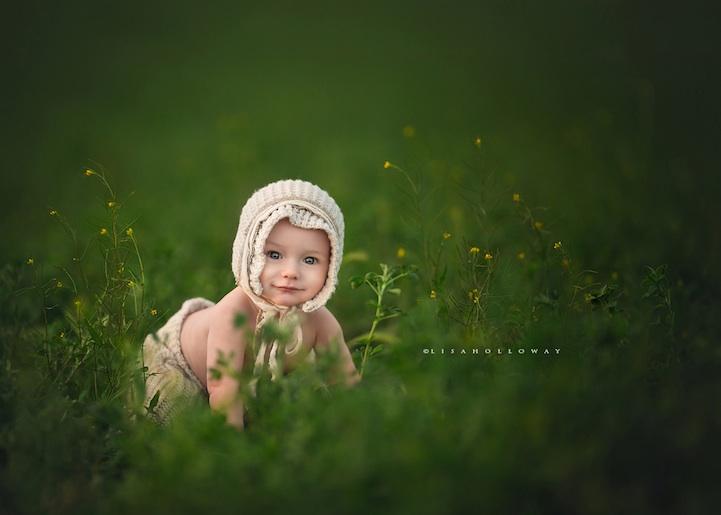 sirin bebek
