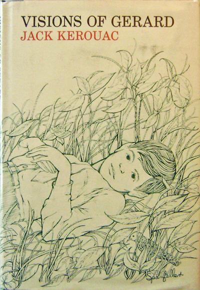 2.Visions-of-Gerard-J-Kerouac-James-Spanfeller-cover-art