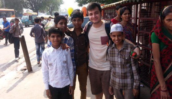 Hindistan-sosyal