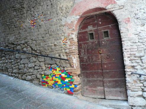 Lego-Wall-Repairs