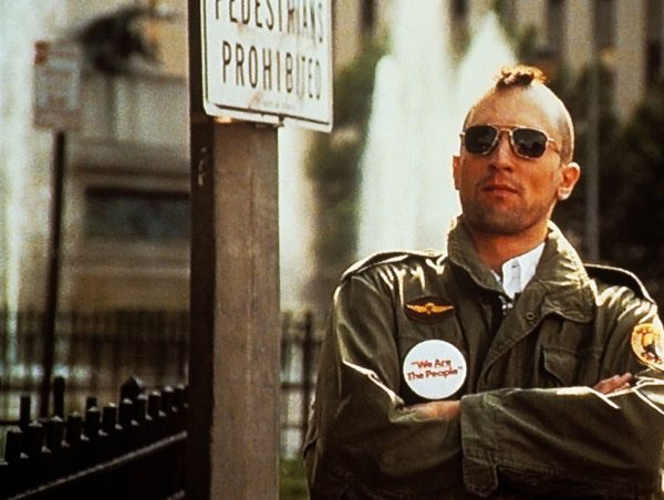 Taxi Driver Robert De Niro FikriSinema