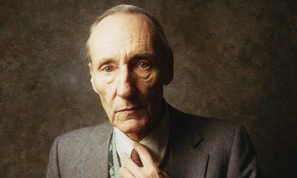William-Burroughs