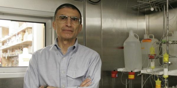 aziz-sancar-lab