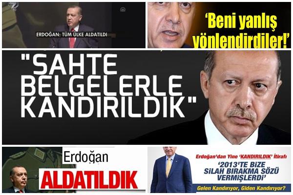 erdogan aldatildik