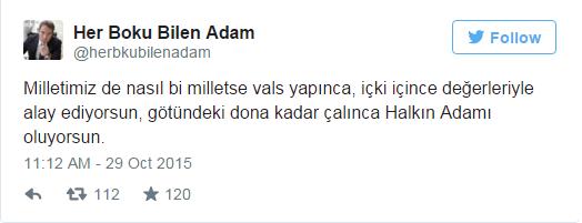 vals erdogan