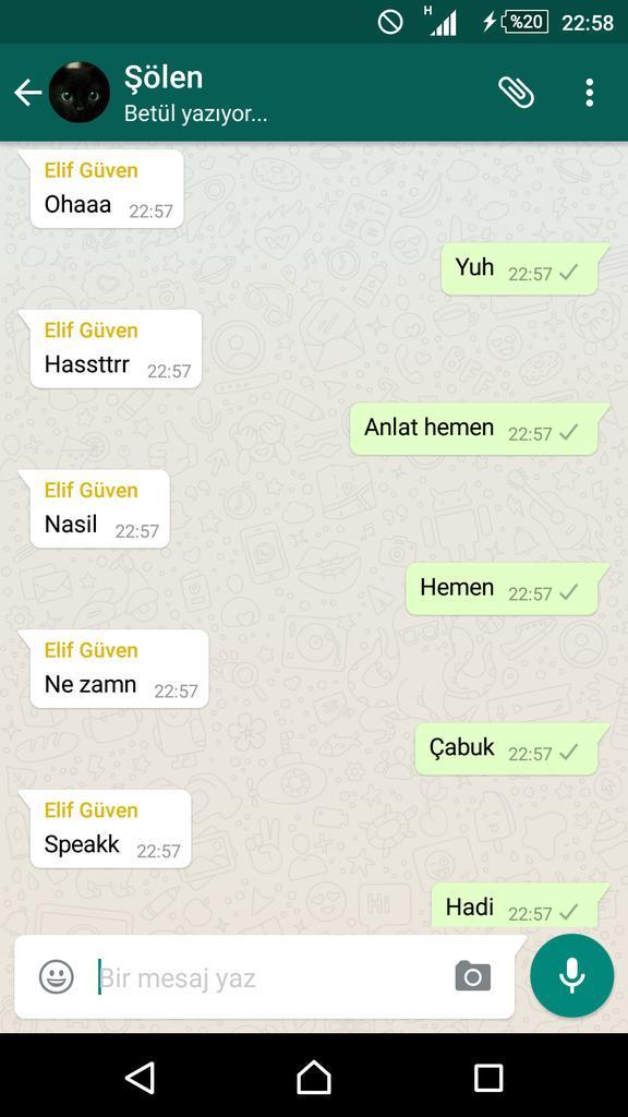 whatsapp-kiz-heyecan