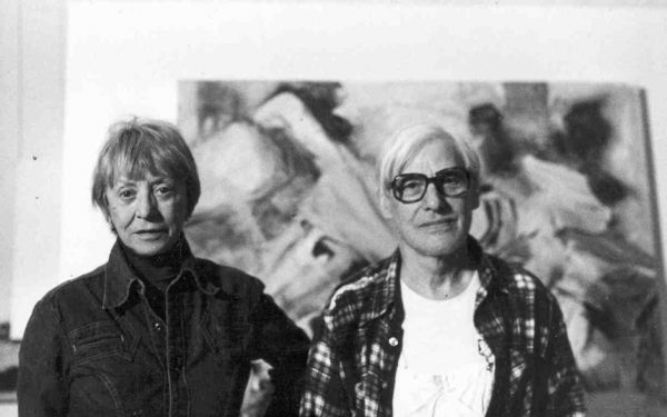 william-de-kooning-elaine-marie-fried-listelist 2