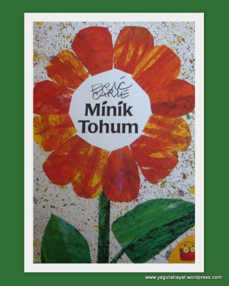 1- Minik Tohum