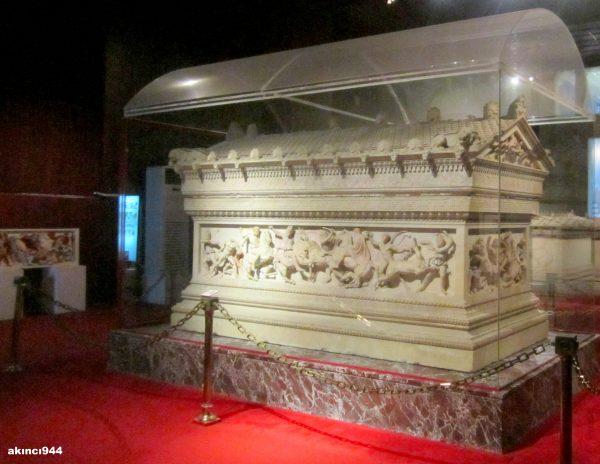 Sidon Krallar Nekropolü
