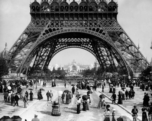 12. Paris'te Öğrenilen Resmin Tüm İncelikleri