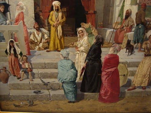 14. Resimlerde Türk Aydın Tipi ve Kadın İmgesi