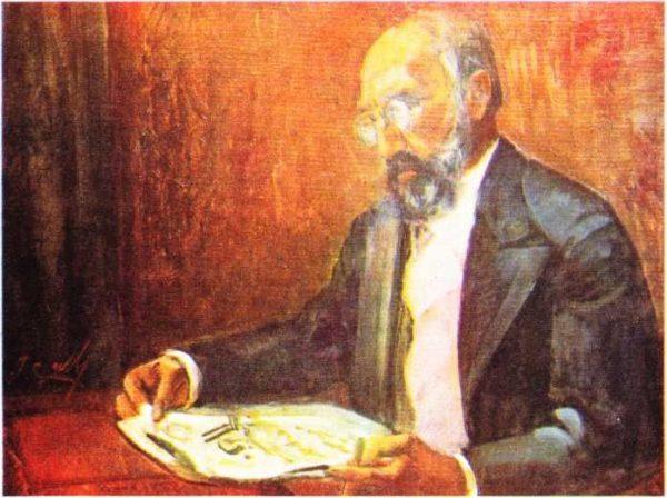 17. Türk Resim Sanatının En Değerli Tablosu