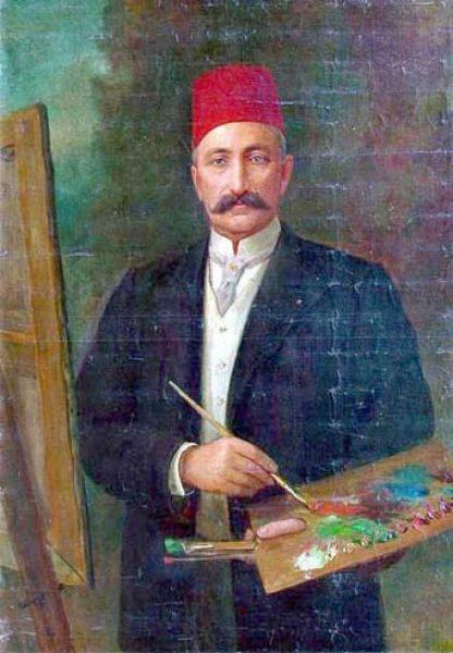 3. Türk Resim Sanatının İlk Kuşağı