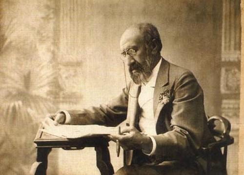 7. Şeker Ahmet Paşa ve Osman Hamdi Beyle Tanışma