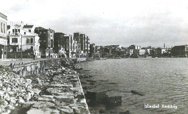7. Kadıköy'ün İlk Belediye Başkanı