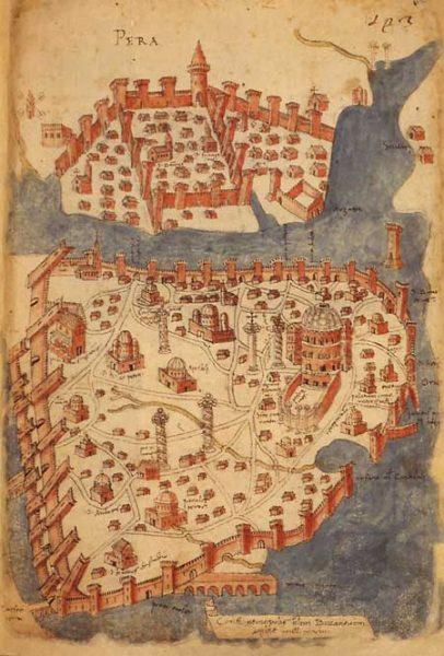 Abbasi Halifesi Mehdi (781-782)maddesi gorseli istanbul ortacag haritasi