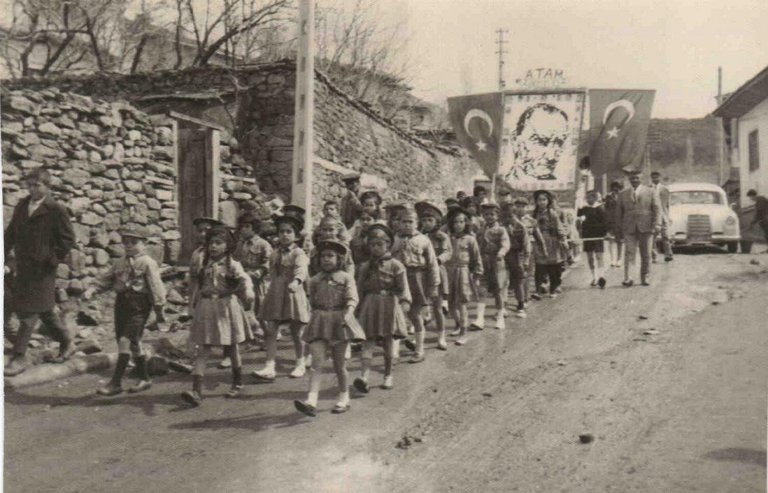 Eski Yozgat