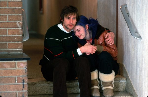 Eternal Sunshine of the Spotless Mind FikriSinema