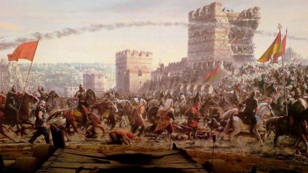 II. murat 1422