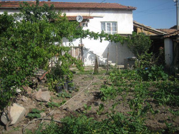 bahceli-koy-evi