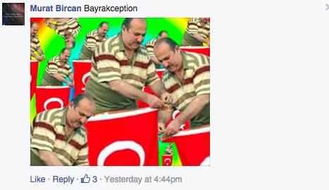 bayrakception