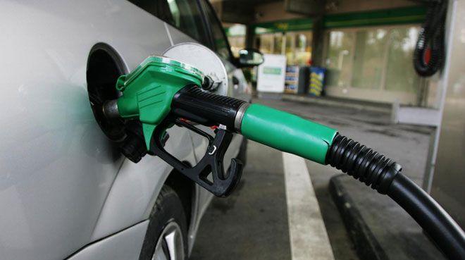 benzinpompa