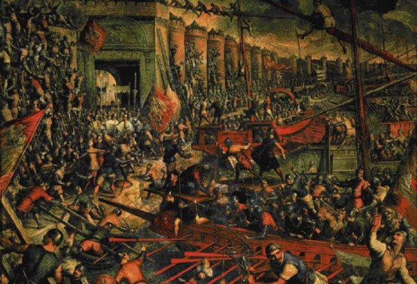 dorduncu hacli seferi 1204